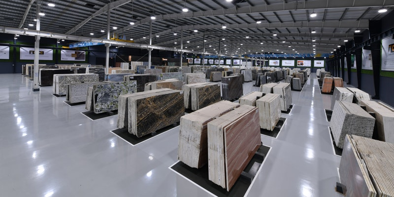 Rs 500cr Revenue Marble Business