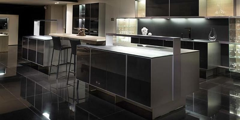 luxury kitchen