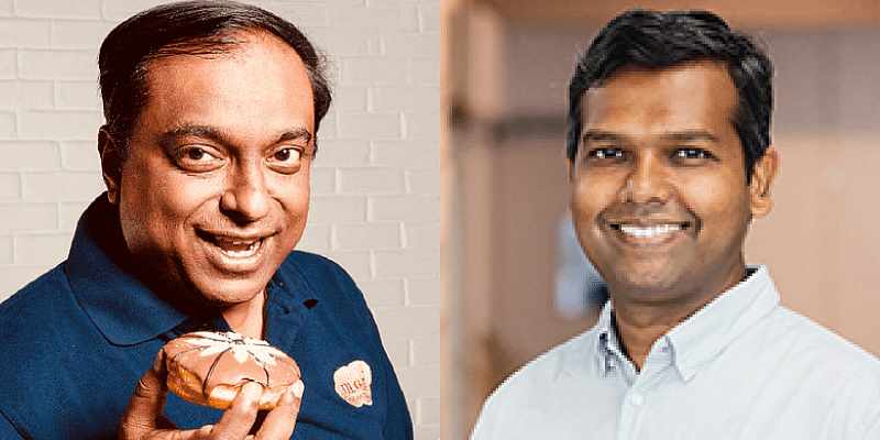 Here's how Haldiram's and Mad Over Donuts adopted new ways to sell, and other top SMB stories of the week