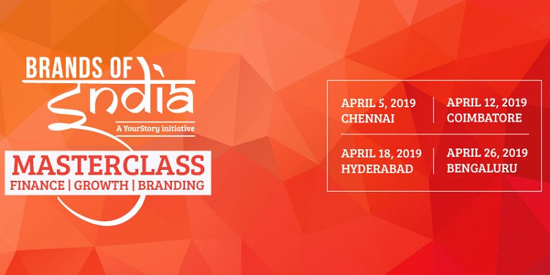 SMBStory announces multi-city Brands of India Masterclass