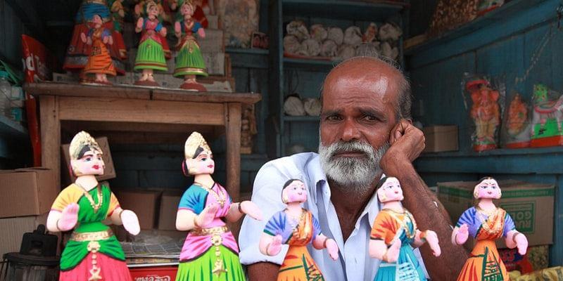 Indian brands, artisans