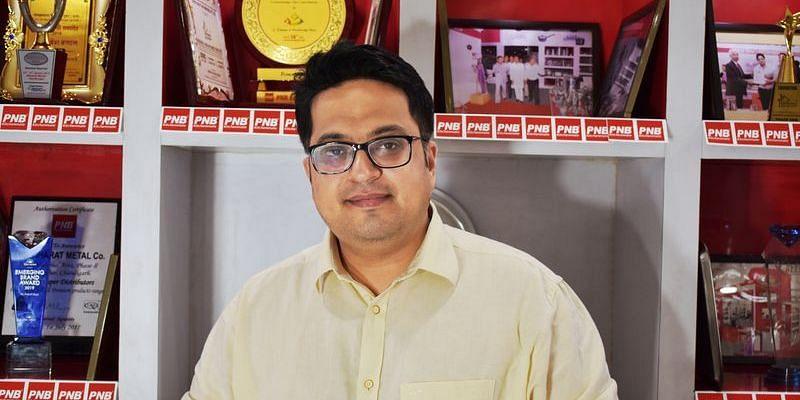 Rahul Bajaj Shree Shakti