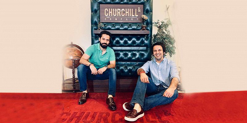 Churchill & Company