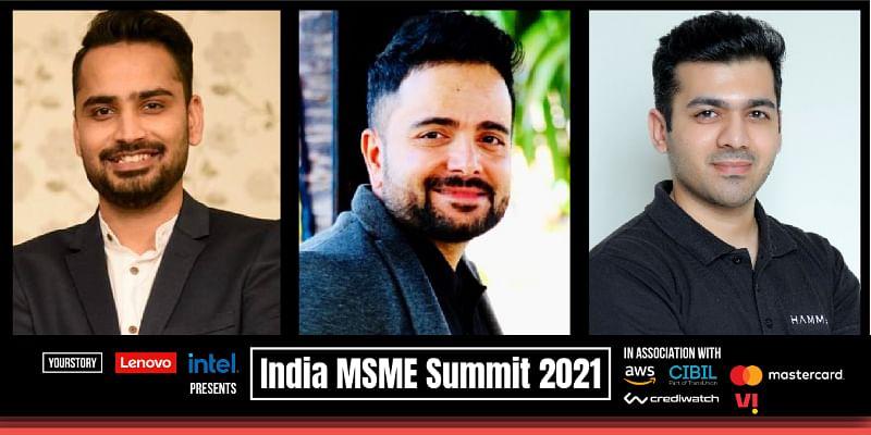 India MSME Summit 2021