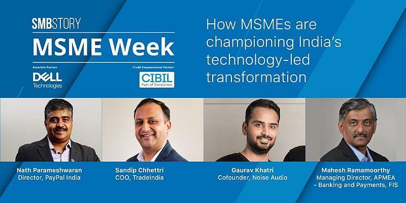 MSME Week