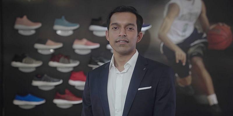 Asian Footwear
