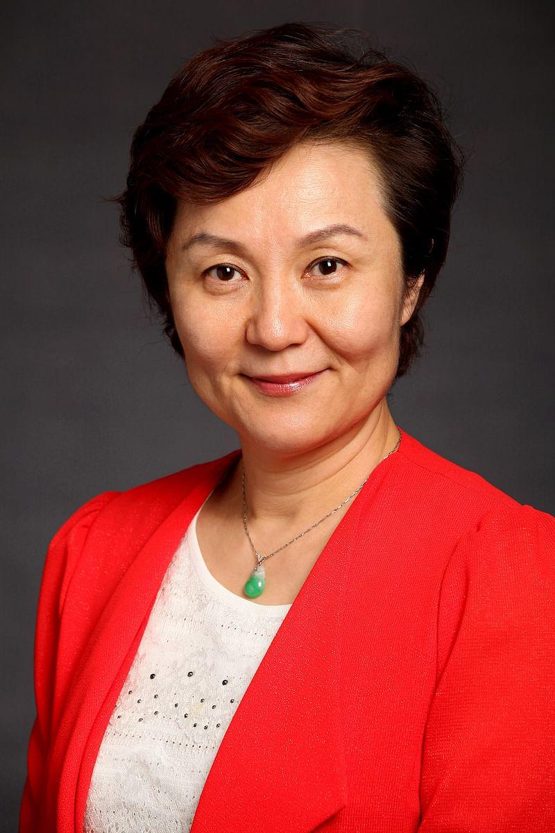 Lynn Lin, North Asia CIO at Warburg Pincus