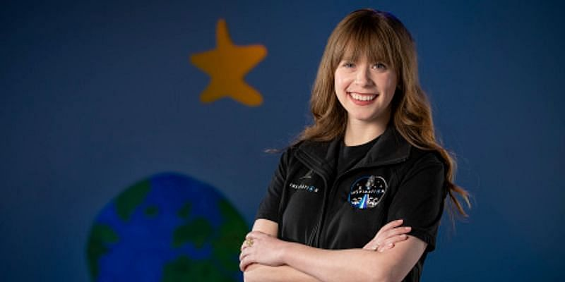 Cancer survivor Hayley Arceneaux to be the youngest American ever in space - YourStory