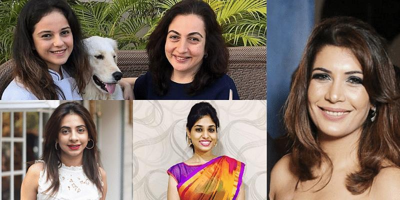 Meet four enterprising bakers who have become successful entrepreneurs