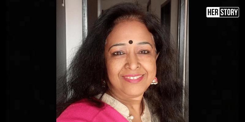 Interior designer Sushmita Singh