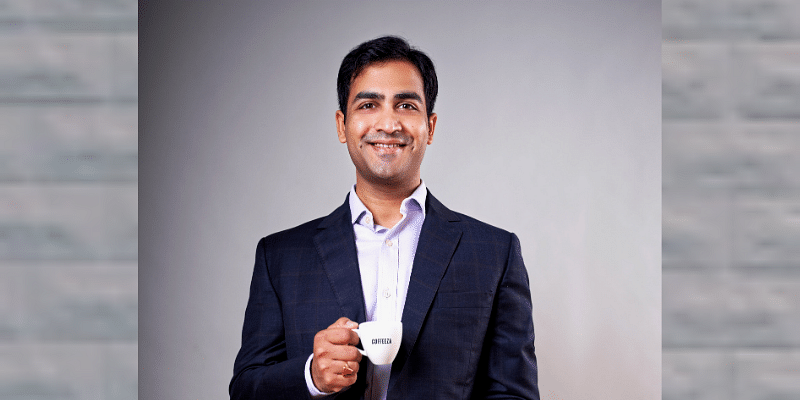 Craving gourmet-style coffee at home? This startup is out to make that happen