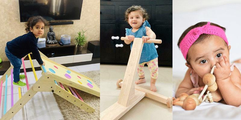 Ariro wooden toys