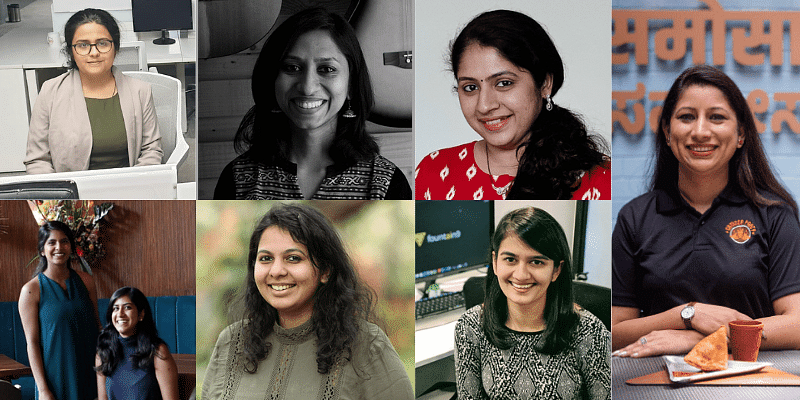 These 7 women-led startups are leveraging technology for a better tomorrow - YourStory