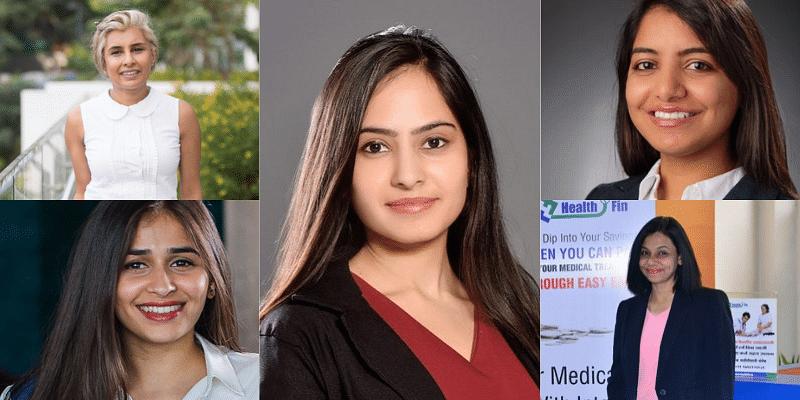Meet 5 women entrepreneurs addressing unique pain points in the fintech space