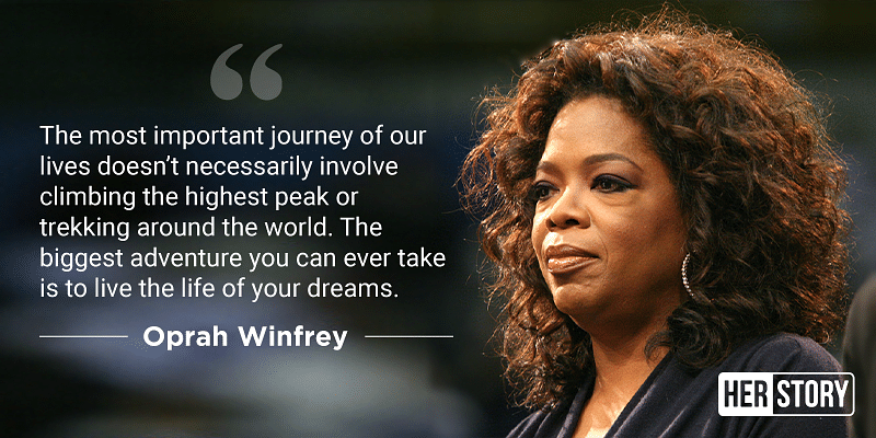 20 Inspirational Quotes For Every Woman Chasing Her Dreams