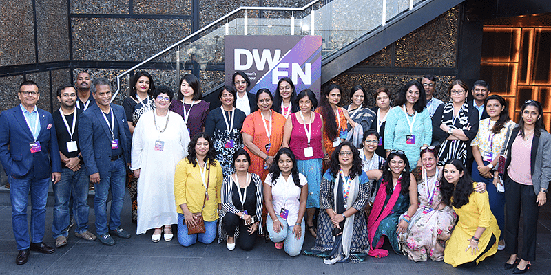 Dell launches DWEN India chapter to connect women