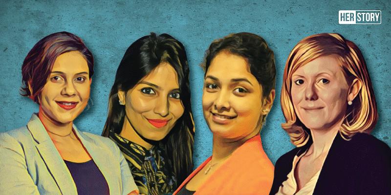 10 women entrepreneurs making waves in the fintech space