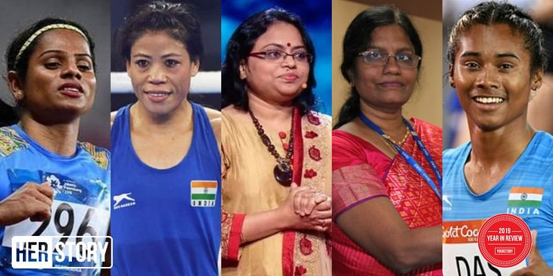 women newsmakers