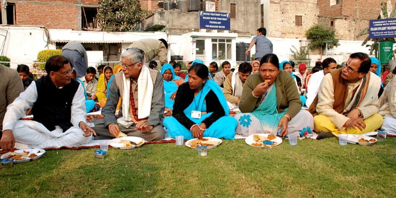 Usha Chaumar