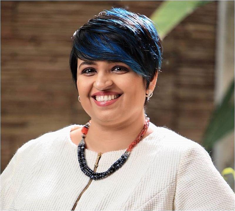 Hardika Shah