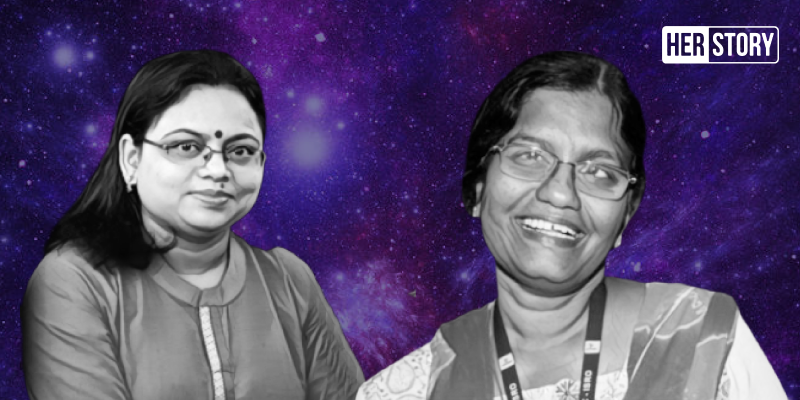 Meet the women scientists leading the Chandrayaan-2 launch