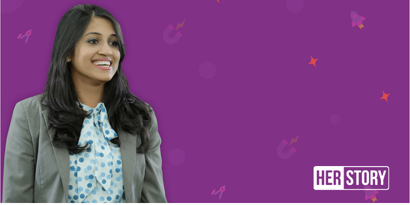 HerStory Exclusive] Of rays and matching wavelengths: Divya