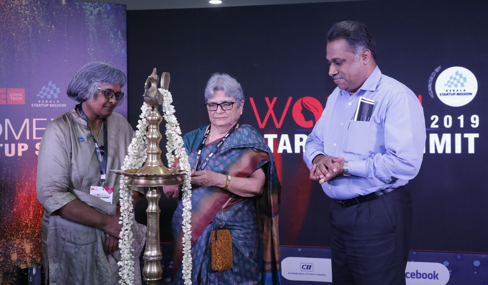 Women Startup Summit in Kochi stresses on need to promote