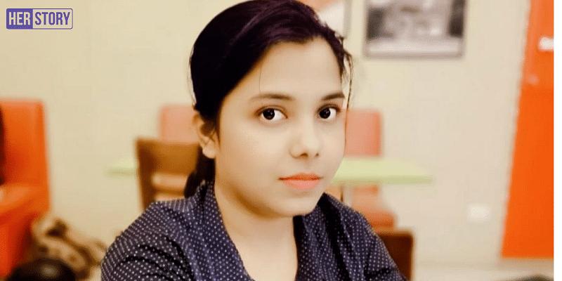 Tripti Tiwari