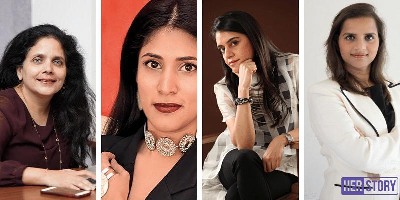 Women entrepreneurs jewellery