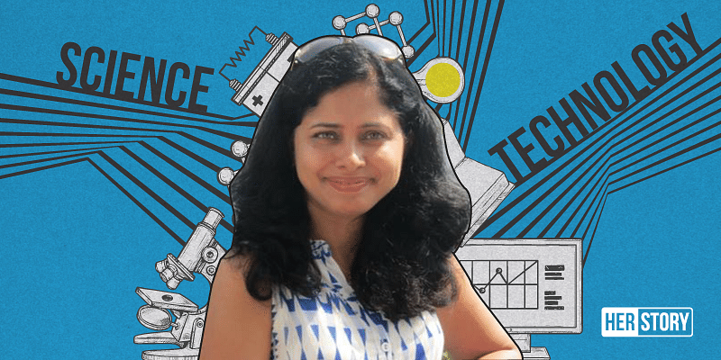 At Microsoft India, Sapna Grover is driving AI and Assistance to solve simple human needs