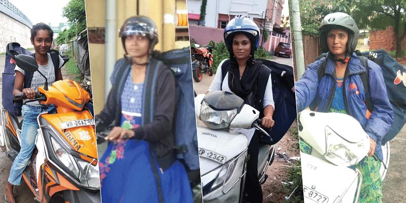 How women like Saritha, Taslima, Priyanka, and Bhavani are earning a second income through Myntra's Mensa Network