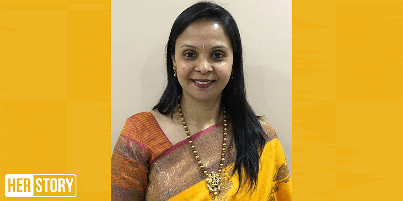 Meet the 'Mirchi lady' helping small sweet and snack sellers make an income through her ecommerce platform