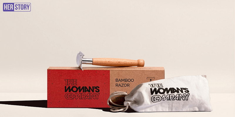 The Woman's Company