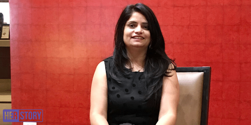 How this woman entrepreneur reinvented her business amidst COVID-19