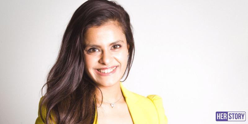 Mallika Bajaj sports journalists in india KreedOn