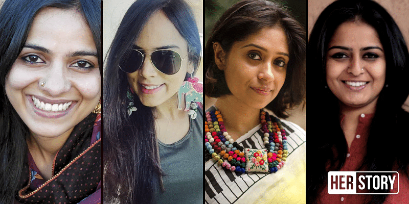 These four women entrepreneurs are making textile jewellery popular