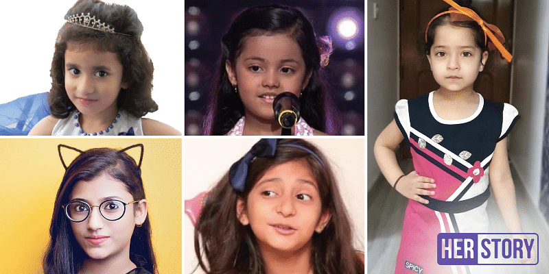 Children S Day Meet 5 Child Youtubers Who Are Earning Lakhs With Their Videos
