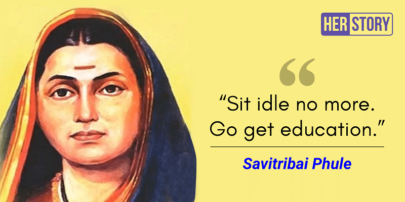 national education day inspirational quotes from women