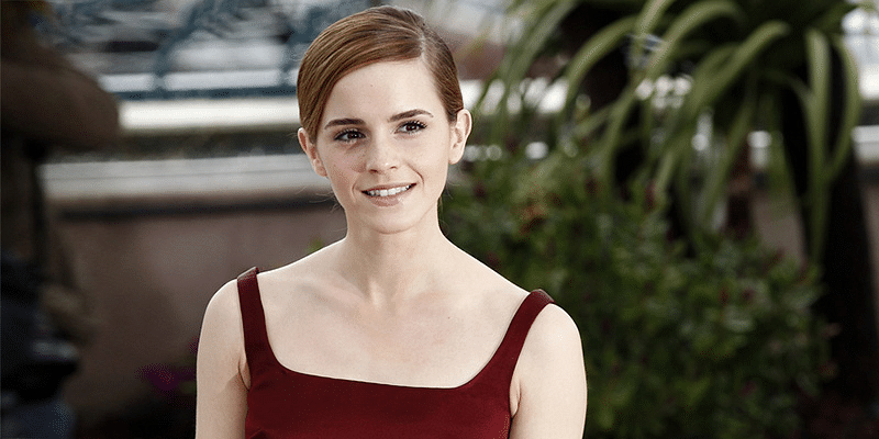 Emma Watson launches sexual harassment helpline in England and Wales