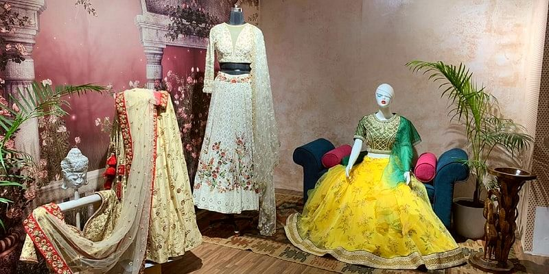 From A Bootstrapped Garage Brand To A Rs 2 5 Cr Fashion House How This Woman Entrepreneur From Surat Found S