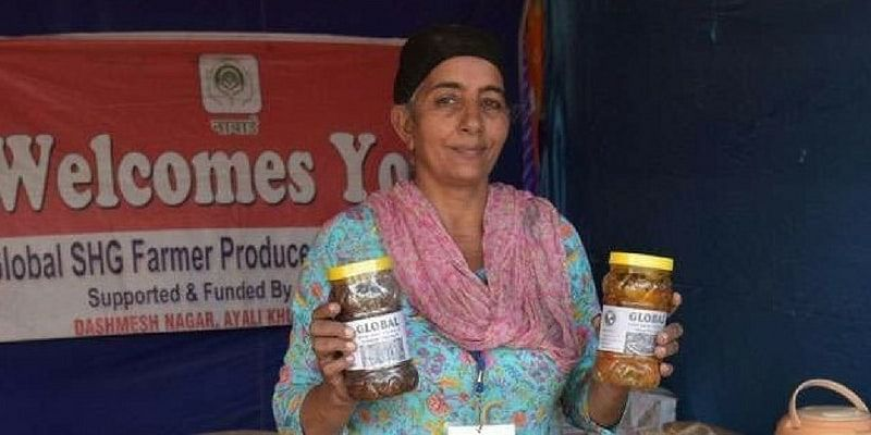 women-led farming initiatives