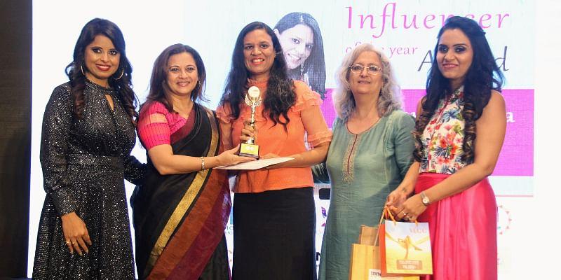 Anupama Dalmia Award