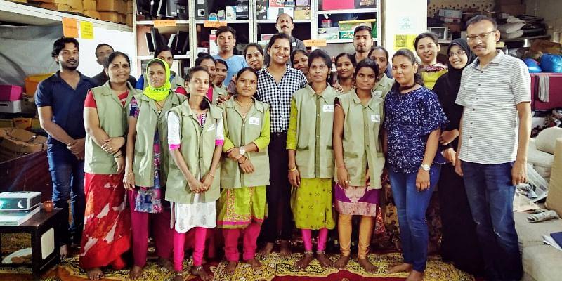 Priyanka Nair workshop