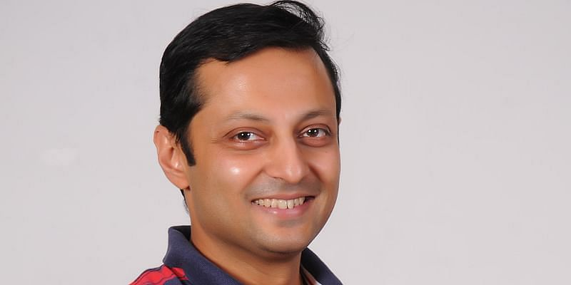 Vishal Gupta, Co-founder and CEO, Momspresso