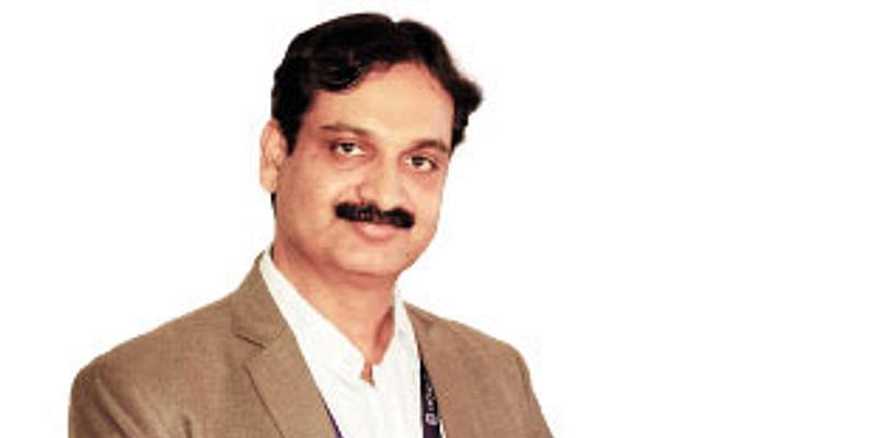 Ajat Shatru, Founder and CEO, GharSeNaukri.com