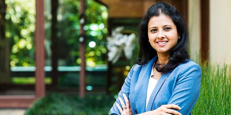 Neha Bagaria, Founder and CEO, JobForHer