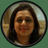 Niti Jain, Co-founder, Qween