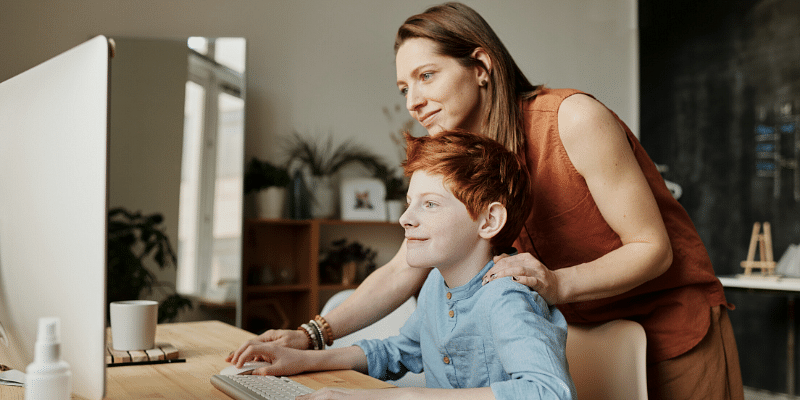 9 tips for working from home mothers during the coronavirus crisis