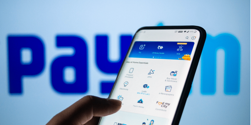 Google Pay doesn't share customer transaction data with any third party outside payments flow, says company