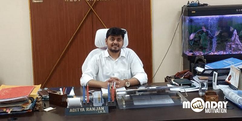 Aditya Ranjan